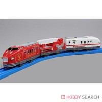Jual Tomica Disney Dream Railway Mickey Mouse Rescue Train Murah