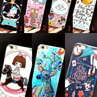CASE HP VIVO V5 V5+ Y53 2017 V5PLUS ASUS ZEN3MAX 5.5in V5 PLUS