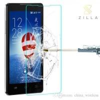 Zilla Tempered glass OPPO F1 F 1 screen guard antigores anti gores HP
