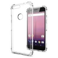 Spigen Google Pixel XL Case Crystal Shell - Clear Cryst Limited