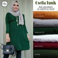ocela blouse - tunik - top - atasan wanita - baju murah promoo