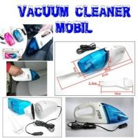 Jual VACUUM CLEANER MOBIL VACUUM CLEANER PORTABLE CAR Murah