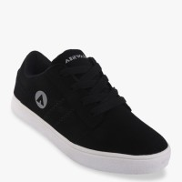 Airwalk Jordan Boys Sneakers Shoes - Hitam