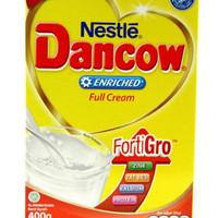 Jual DANCOW FULL CREAM HICAL HI IRON BOX400G Murah