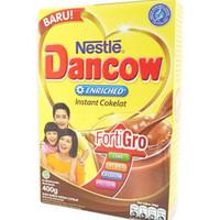 Jual DANCOW cokelat HI CAL HI IRON 400 GR Murah