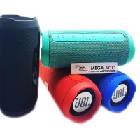 Jual JBL Charge K3 Plus Bluetooth Speaker Waterproof Portable Outdoor ori Murah