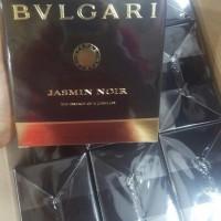 Parfum Original Bvlgari Jasmin Noir For Women EDP 100ml
