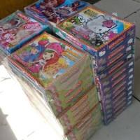 Jual Monopoli Doraemon Murah