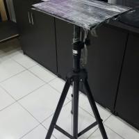 Standing Tripod Meja Projector/Infocus