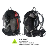Tas Gunung Carrier Hiking Outdoor Model Eiger Deuter Consina AARJ 010