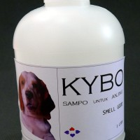 Shampoo Anjing Kybo  Smell Good  1 Liter   KDSG