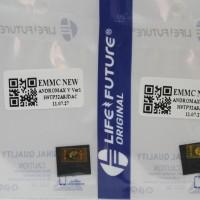 IC EMMC JDAC / H9TP32A8JDAC NEW