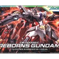 1/144 HG Reborns Reborn Gundam