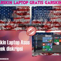 Garskin Skin Laptop Asus s451LB- US