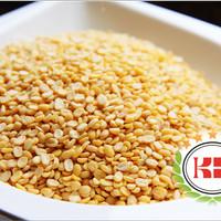 Korean Green Beans / Kacang Hijau Kupas