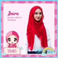 Jual Hijab/Kerudung/Jilbab Instan/Inara Murah