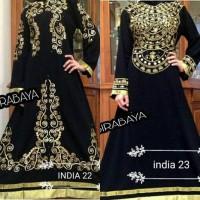Gamis abaya INDIA