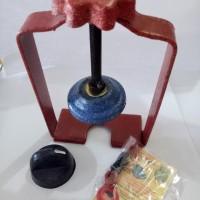 harga Set Lengkap Pengaman Regulator Kompor Gas Lpg 3kg 12kg Seal Karet Rin Tokopedia.com
