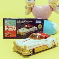 Jual Tomica Disney Dreamstar 39th Special Thanks 2017 Mickey Mouse Murah