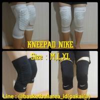 Kneepad Nike / KneeSleeve / Knee Padded / Legpad / Legsleeve Padded