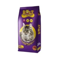 gojek bolt tuna 20kg 20 kg catfood makan kucing felibite maxi profelin