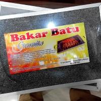 BAKAR BATU GRANITO / ALAT PANGGANG GRANITO SUPER QUALITY