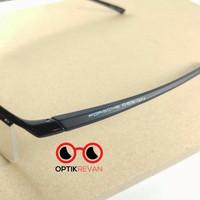 MODERN Frame Kacamata Plus Lensa Minus Porsche Design P8189