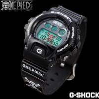 Gshock One Piece DW 6900FS-1