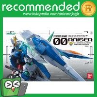 1/60 Perfect Grade 00 Raiser Gundam