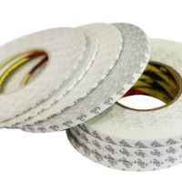 3M Double Coated Tissue Tape 9080 - Ukuran 6 mm X 25 M
