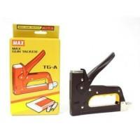 Max JAPAN Gun Tacker / Hekter Tembak / Stapler TG-A