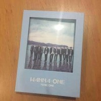 SALE! WANNA ONE 1st Mini Album