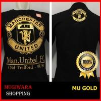 Jual Kaos Distro Bola Murah MU Manchester United Inggris Super Superman Murah