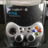 Jual Logitech F710 Joystick PC wireless Murah