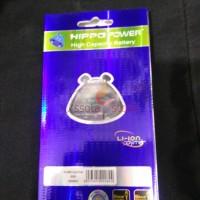 Battery Samsung Galaxy Grand Duos I9082 2850 Merk Hippo