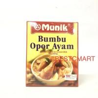 BUMBU MUNIK OPOR AYAM