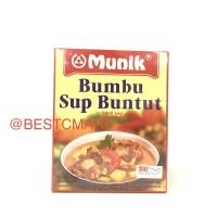 BUMBU MUNIK SOP BUNTUT