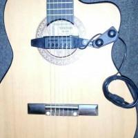 pick up / spul gitar akustik portable merk DM