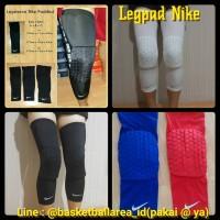 Legpad Nike / Legsleeve Padded /Kneepad / KneeSleeve / Knee Support