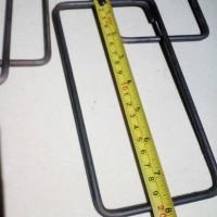 jual cincin besi beton begel sengkang atau ring ukuran10x20cm besi 6mm