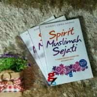 spirit muslimah sejati