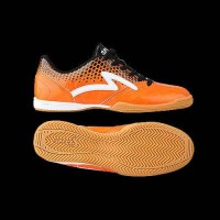 Sepatu Futsal Specs Tarta In Orange Original