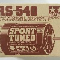 Dinamo/Motor/Tamiya Sport Tuned/RC Car/Remote Control