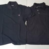 Jual Hush Puppies Polo Shirt Pria (Kerah) Size M - dpt 2! Murah