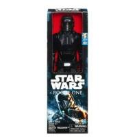Jual Star Wars Rogue One Imperial Death Trooper 12 inch Action Figure HASBR Murah