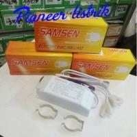 Ballast elektronik / trafo elektronik 20w-40w