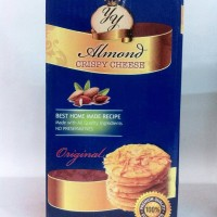 Jual Ready! Almond Crispy Cheese Murah