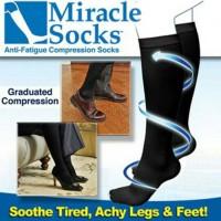 Miracle Socks Kaos Kaki Kesehatan Anti Varises