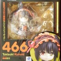 Nendoroid 466 Tokisaki Kurumi (promo)