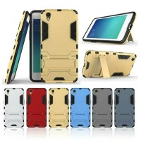 Hardcase Iron Man Back Case Cover Casing Robot For Hp OPPO A37 / NEO 9